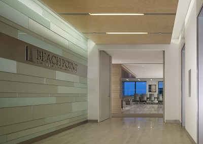 Beach Point Capital - Architect: hok
