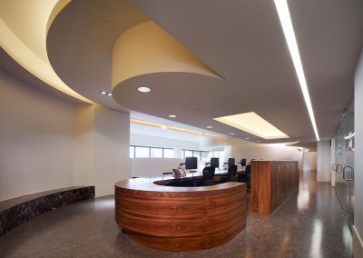Los Angeles Trade Tech College - Architect:  Johnson Favaro