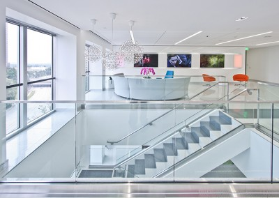 A+E Networks - Architect: Shlemmer Algaze Associates
